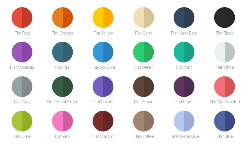 chameleon color framework swift ios objective-c