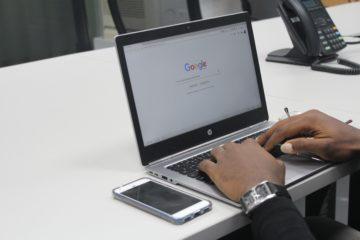 react native google login